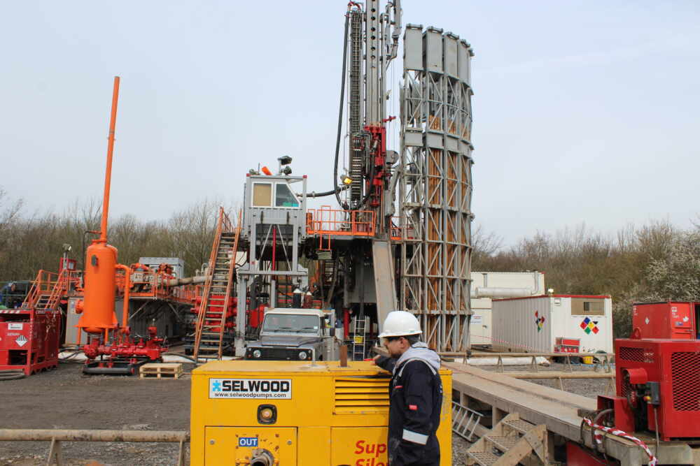 Zenith completes first UK land well as operator