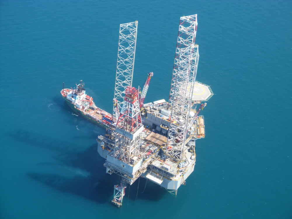 Zenith Energy successfully completes first offshore abandonment project