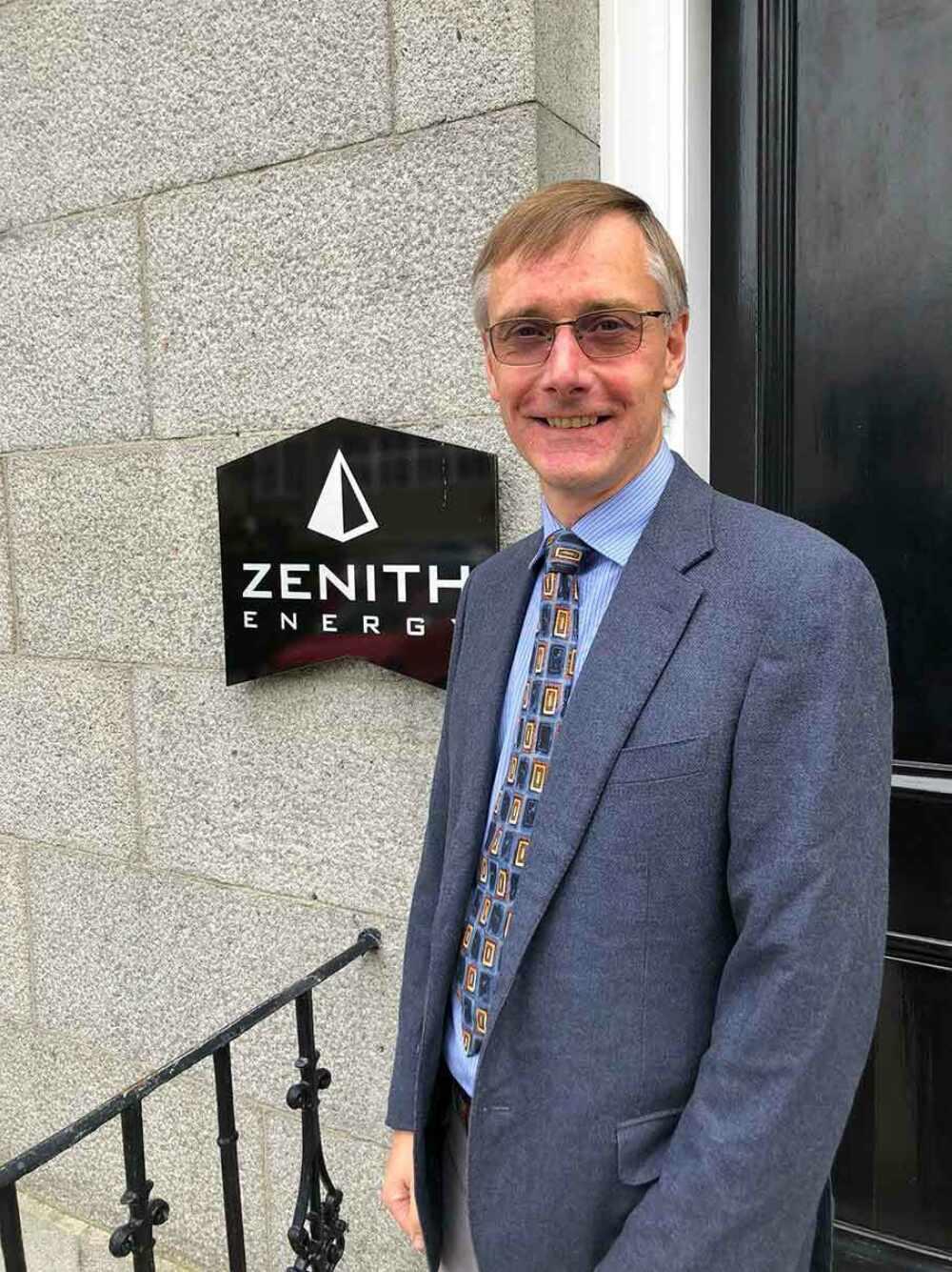 Zenith bolster management and wells team