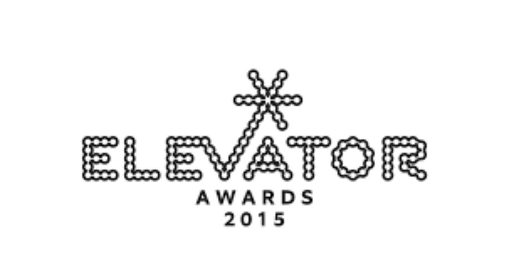 The Elevator Awards 2015