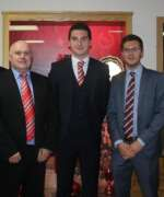 Zenith Energy proud to sponsor Kenny McLean for third season running